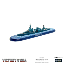 USS Chester
