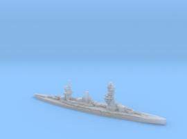 Fuso - Battleship - 1:1800