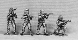 Insurgents in Keffiyeh (INS10)