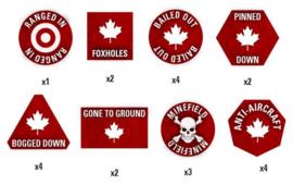 Canadian Token Set