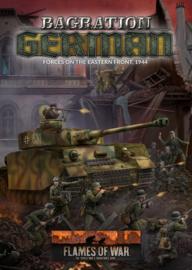 Bagration German A4 100 pages