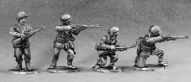 US Army Infantry Firing/Loading (GI 3)