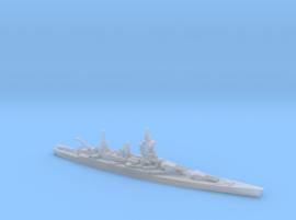Dunkerque - Battleship - 1:1800