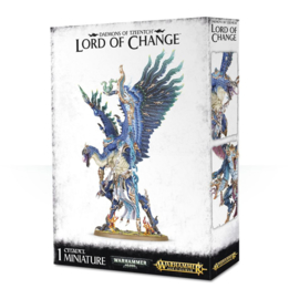 Lord of Change / Kairos Fateweaver