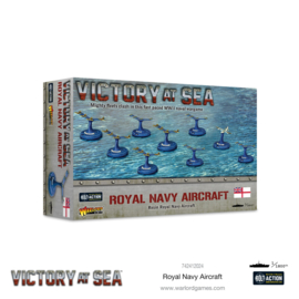 Pre-order: Royal Navy Aircraft