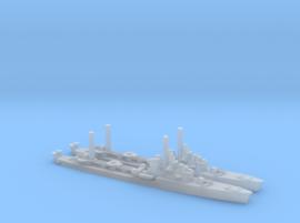 Soldati - Destroyer - 1:1800
