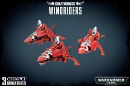 Windriders / Black Guardian Windriders