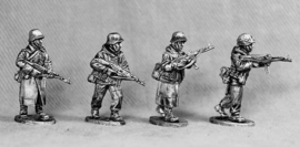 Volksgrenadiers with MG44 (VG1)