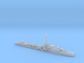 British J/K/N - Destroyer - 1:1800