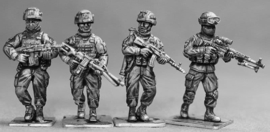 Russian Infantry Patrolling (RUS01)