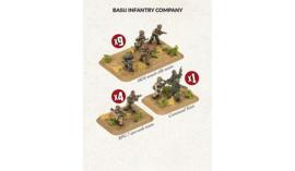 Basij Infantry Company