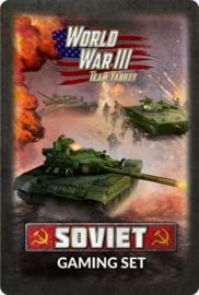 Soviet Gaming Tin