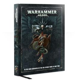 Warhammer 40,000 (Rulebook)