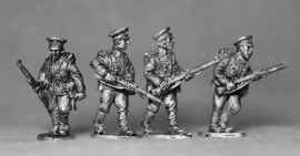 BEF Riflemen Advancing (BEF01)