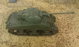 Sherman Firefly - 1/48 Scale