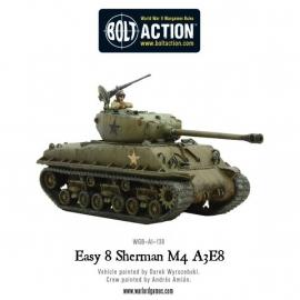 "Easy 8 Sherman M4A3E8 ""Fury"""
