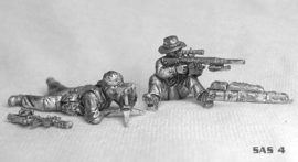SAS Sniper Team (SAS4)