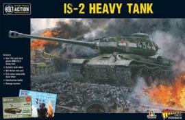 IS-2 Heavy Tank + 8 tank riders