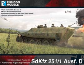 SdKfz 251/D