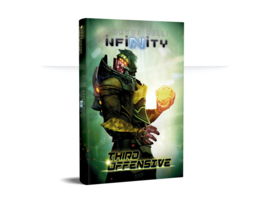 Infinity Third Offensive