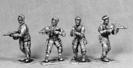 Mercenaries (MERC1)