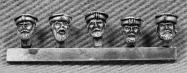 Taliban Heads (TAL08)