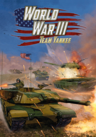 PRE ORDER: World War III: Team Yankee
