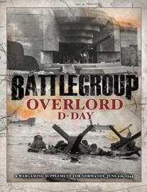 Battlegroup: Overlord D Day