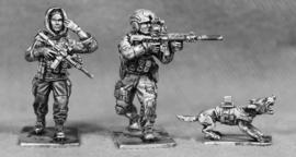 US Rangers Support (RAN08)