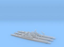 I400 - Submarine - 1:1800