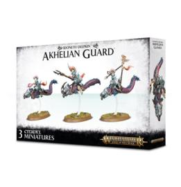 Akhelian Ishlaen Guard / Akhelian Morrsarr Guard