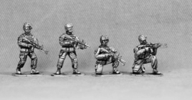 French Infantry Waiting (FR02)