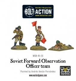 Soviet Army FOO