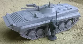 BMP1 - 1/56 Scale