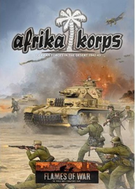 Germany - Afrika korps