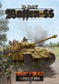 D-Day Waffen SS