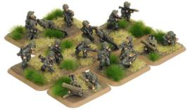 Panzergrenadier Zug (voorlopig niet leverbaar!)