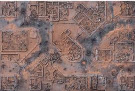 Desert Warzone