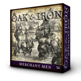 Oak & Iron Merchant Men