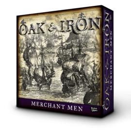PRE ORDER: Oak & Iron Merchant Men