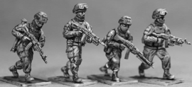 Russian Infantry Advancing (RUS02)