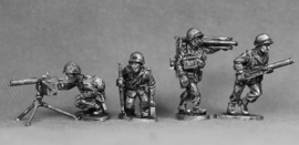 US Army M1917 Browning Teams (GI 8)