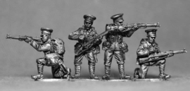 BEF Riflemen Firing/Loading (BEF02)