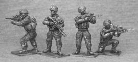 Australian Infantry Firing (AUS03)