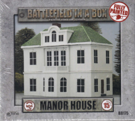 BB175 Manor House - Arnhem