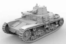 Fiat M11/39 - 1/56 Scale
