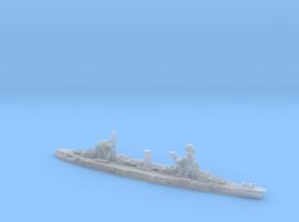 Gangut - Battleship - 1:1800