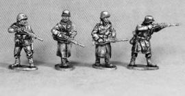 Volksgrenadiers with KAR98 (VG3)