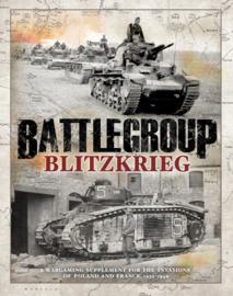 Battlegroup: Blitzkrieg