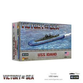 PRE ORDER: USS Idaho